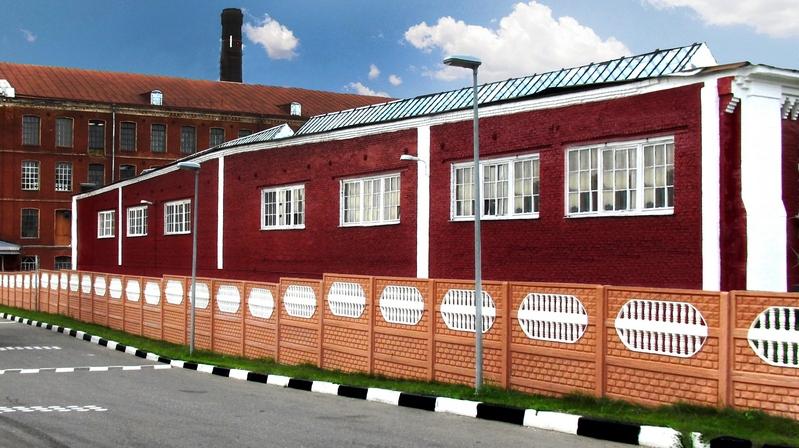 Истомкинская текстильная фабрика