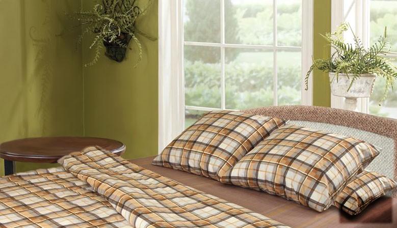 Комплекты постельного белья - отличное качество и разумная цена!